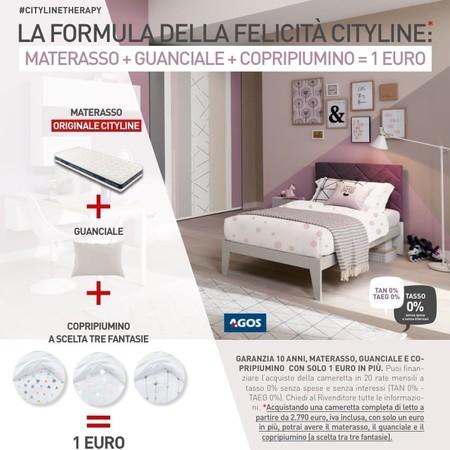 PROMOZIONE CAMERETTE DOIMO CITYLINE / Novità / Mobil Cantù ...